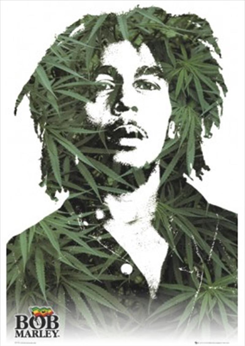 Bob Marley Leaves | Merchandise