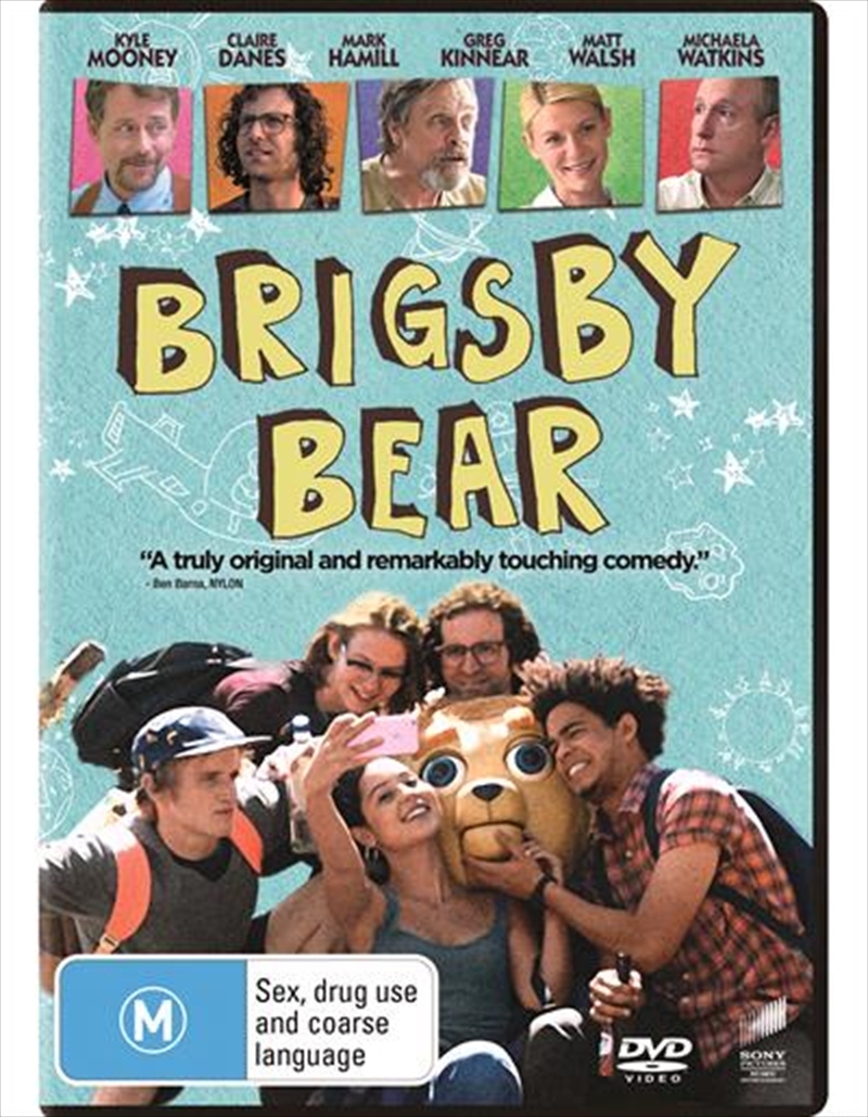 Brigsby Bear | DVD