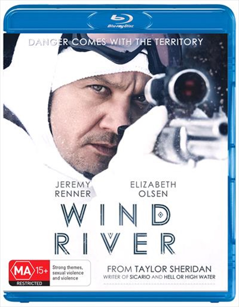 Wind River | Blu-ray