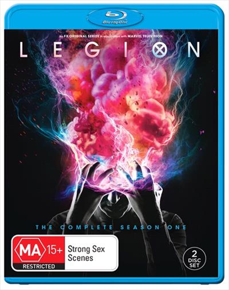 Legion - Season 1 | Blu-ray