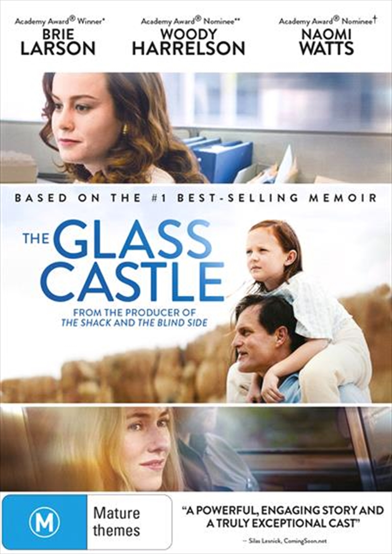 Glass Castle, The | DVD
