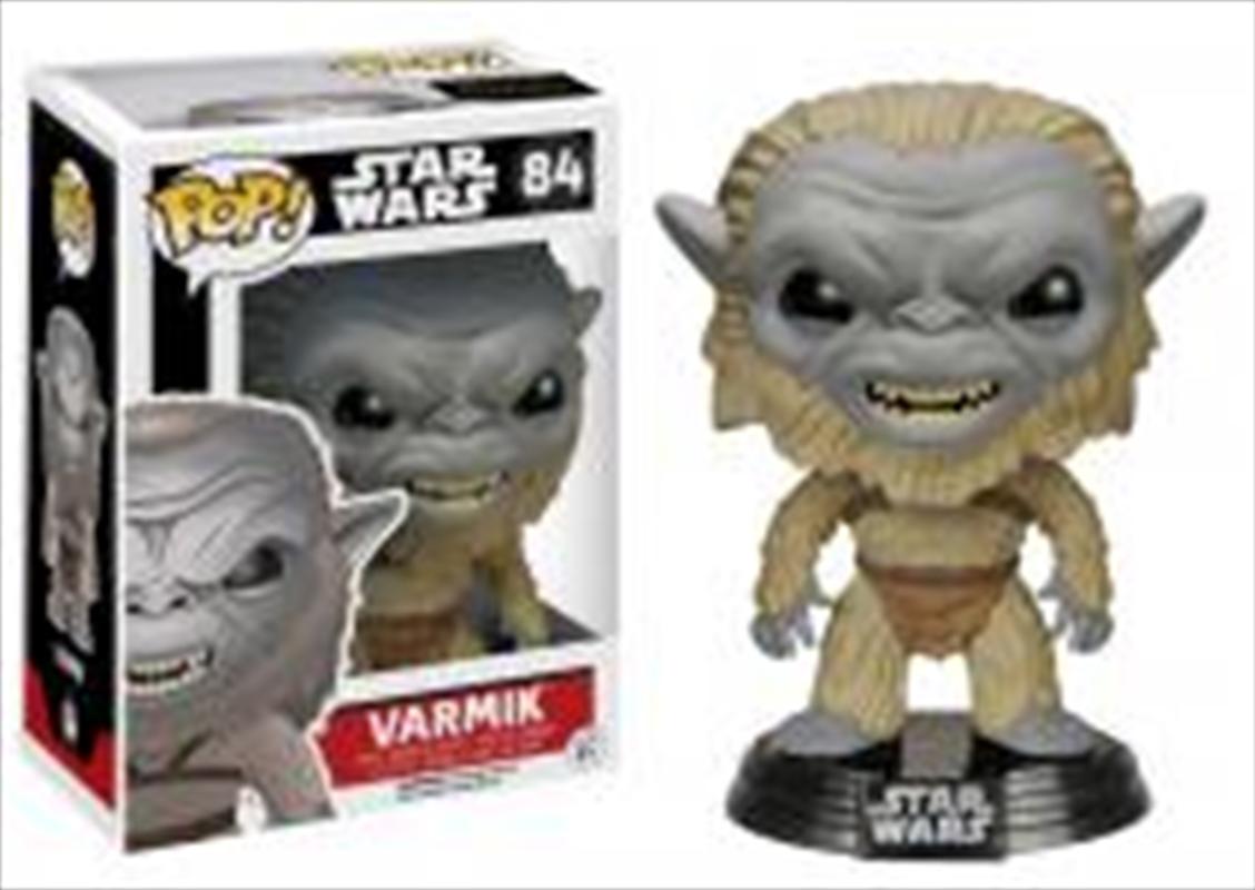 Star Wars - Varmik Episode VII The Force Awakens Pop! Vinyl | Pop Vinyl