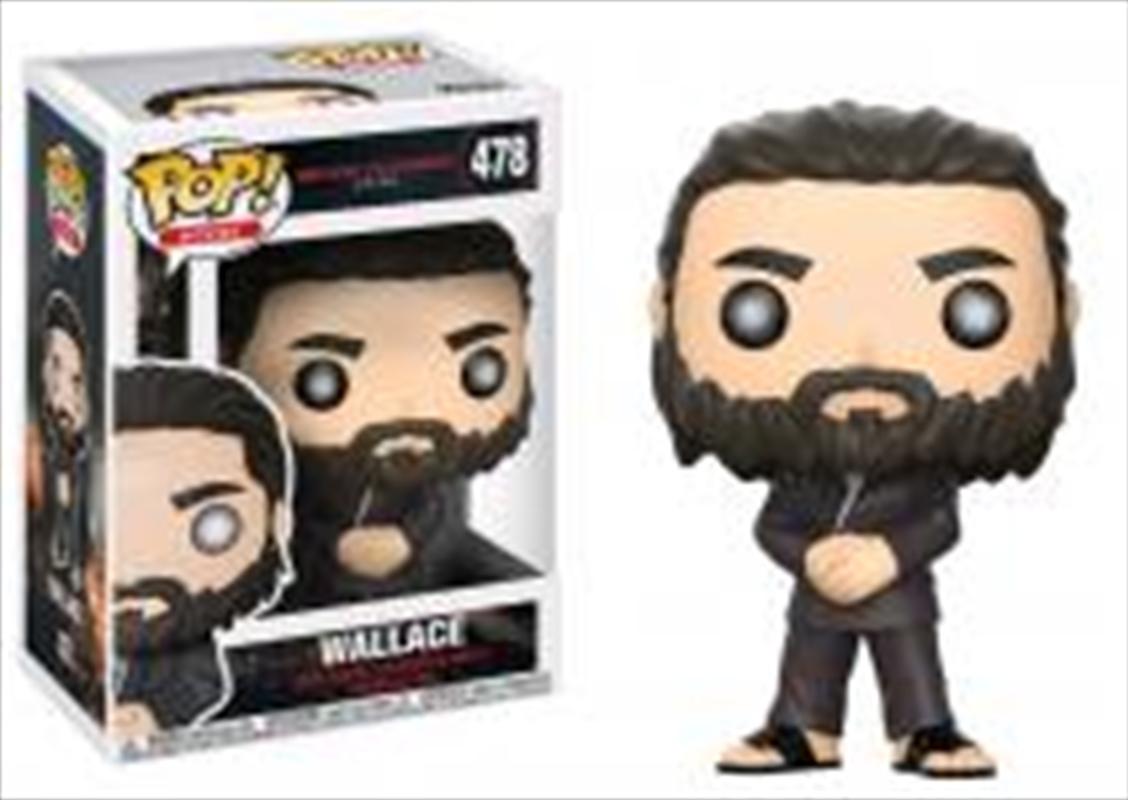 Wallace | Pop Vinyl