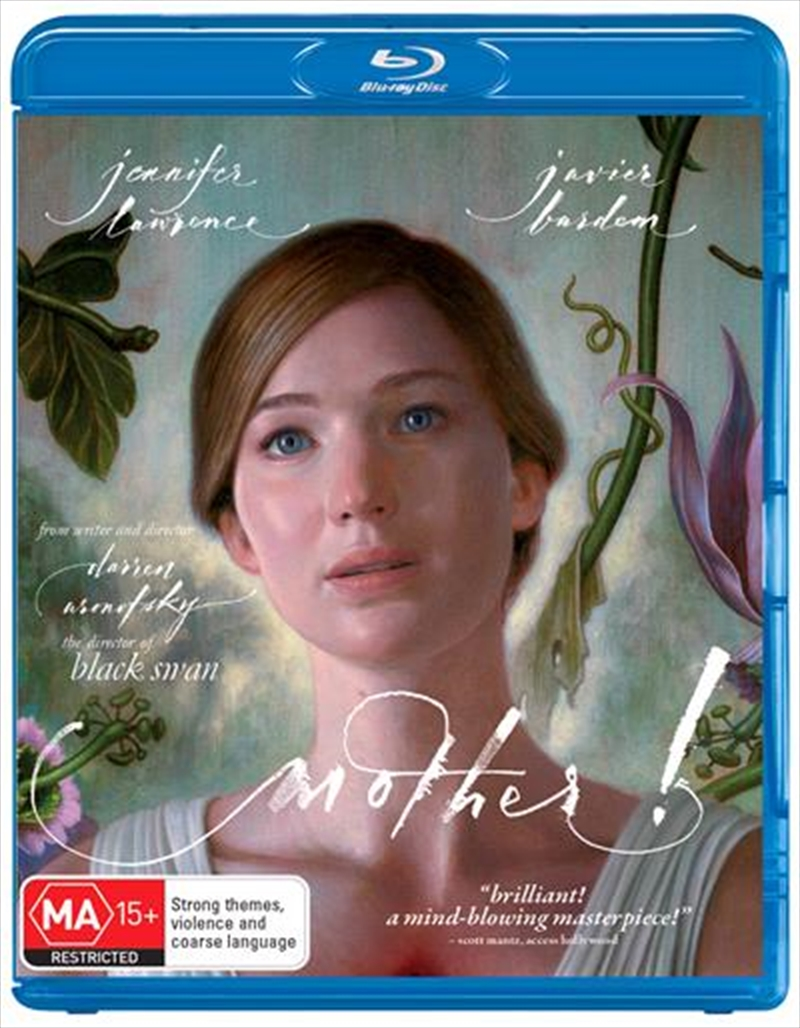 Mother! | Blu-ray