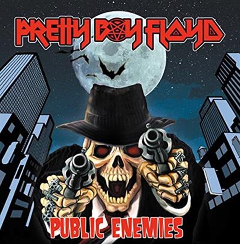 Public Enemies | CD