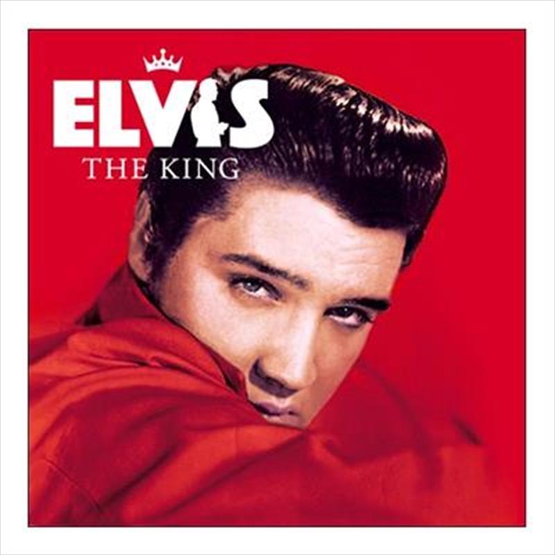 King - Gold Series | CD