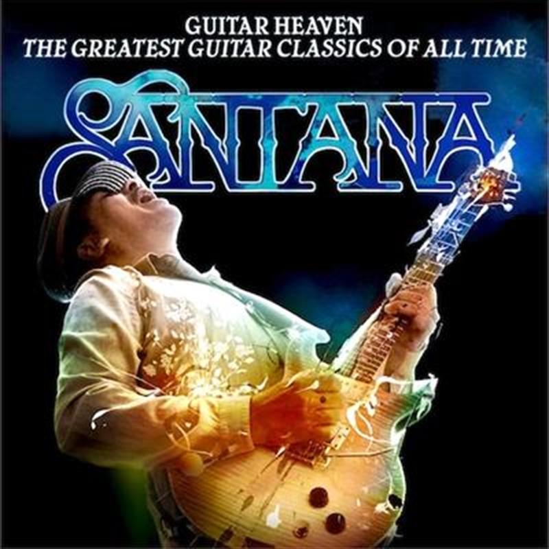Guitar Heaven: Greatest Guitar | CD