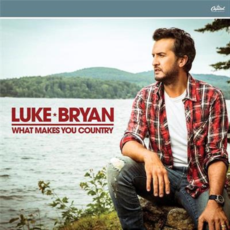 What Makes You Country | CD