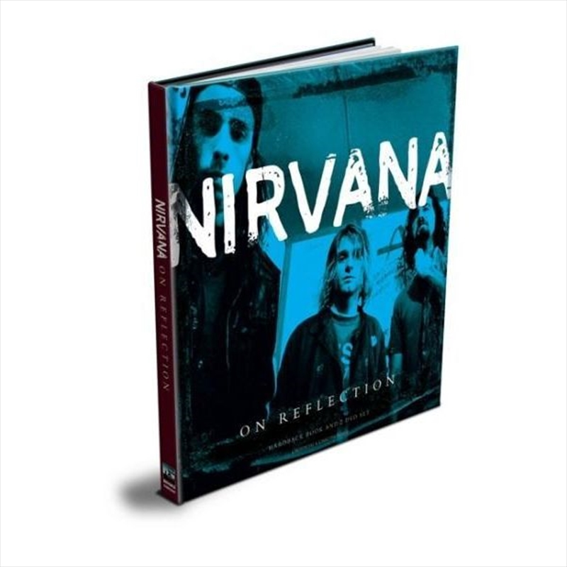 Nirvana   Hardback Book