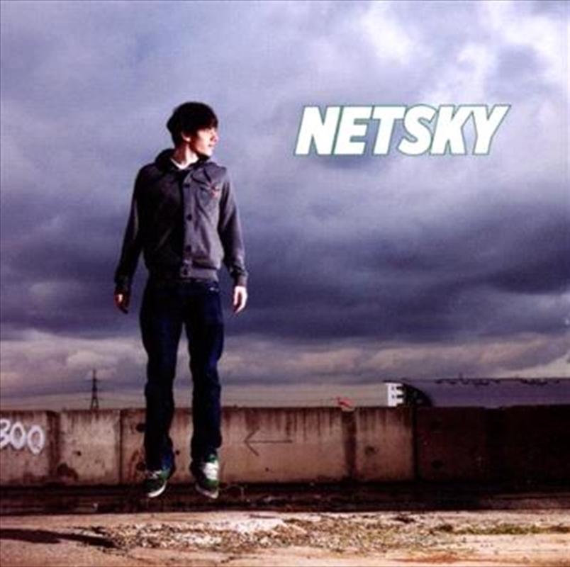 Netsky | CD