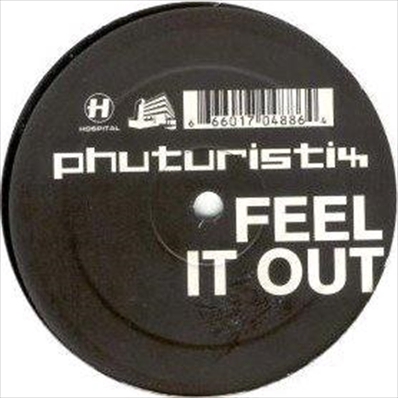 Feel It Out | Vinyl