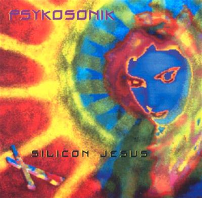 Silicon Jesus   CD Singles