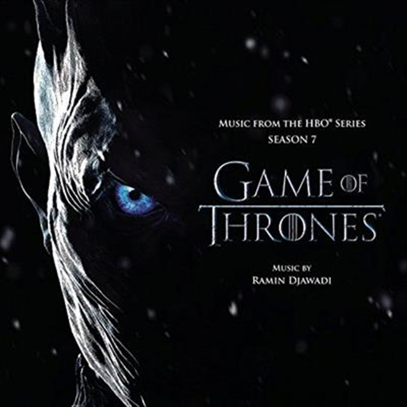 Game of Thrones - (Music from the HBO Series - Season 7) | Vinyl
