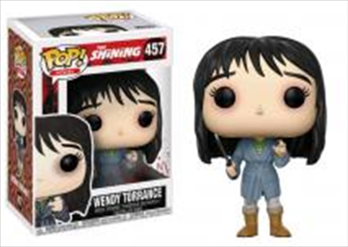 Wendy Torrence | Pop Vinyl