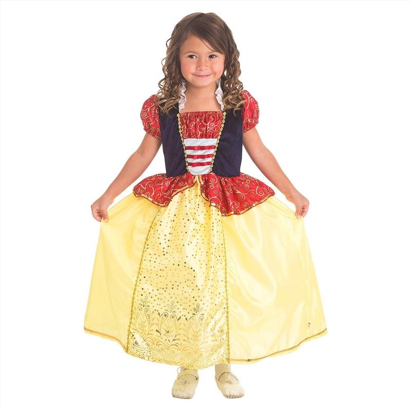 Snow White: Size L | Apparel