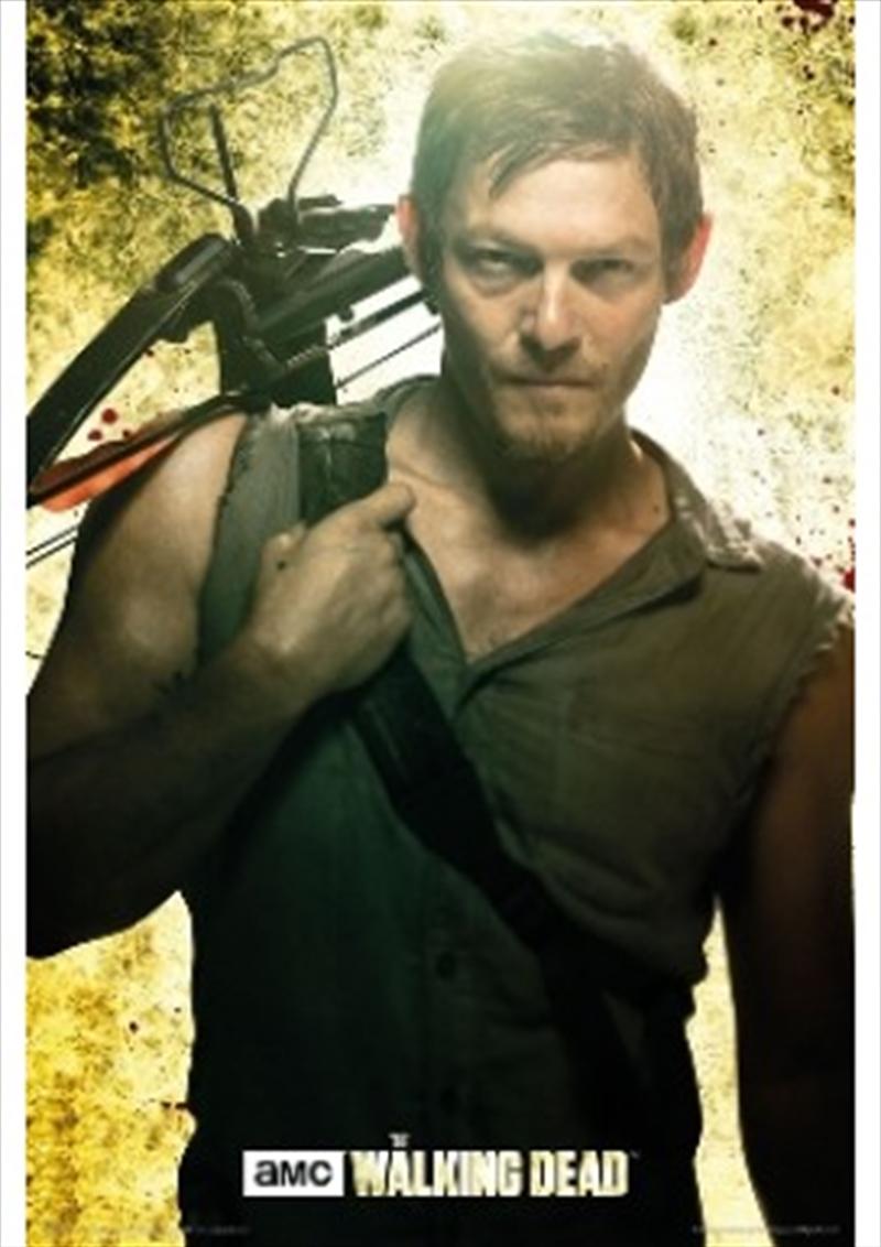 Daryl | Merchandise