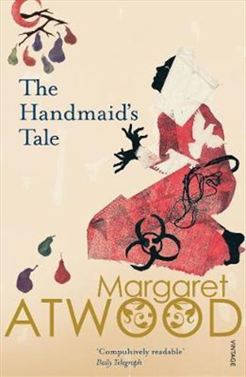 The Handmaid's Tale | Paperback Book