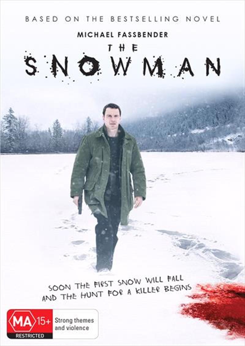 Snowman, The | DVD