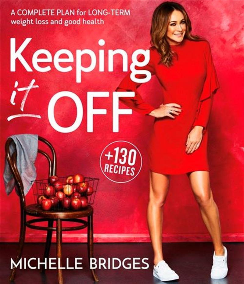 Keeping It Off | Paperback Book