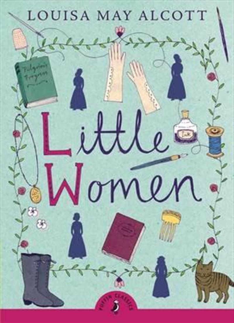 Little Women | Paperback Book