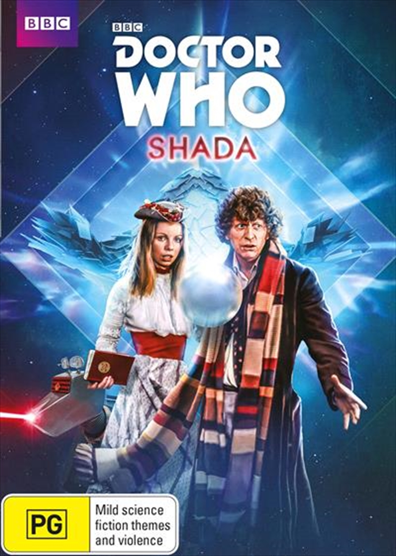 Doctor Who - Shada | DVD
