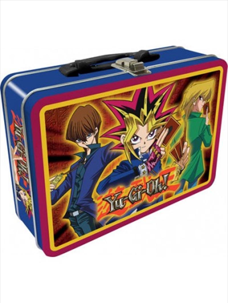 Yu-Gi-Oh! Fun Box | Lunchbox
