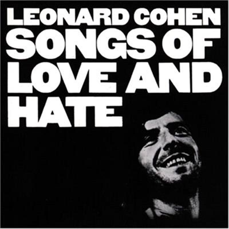 Songs Of Love And | Vinyl