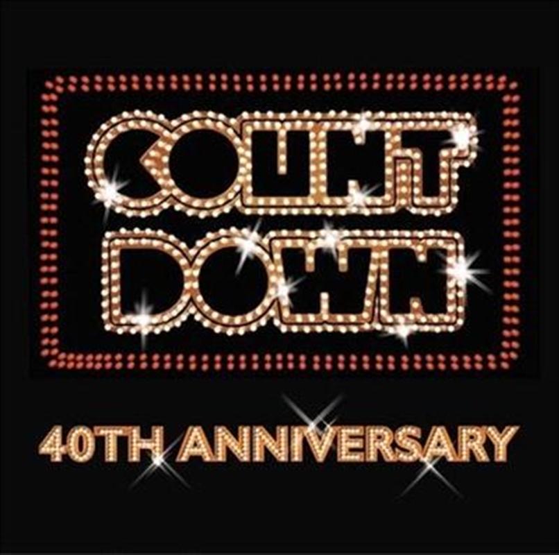 Countdown 40th Anniversary | CD