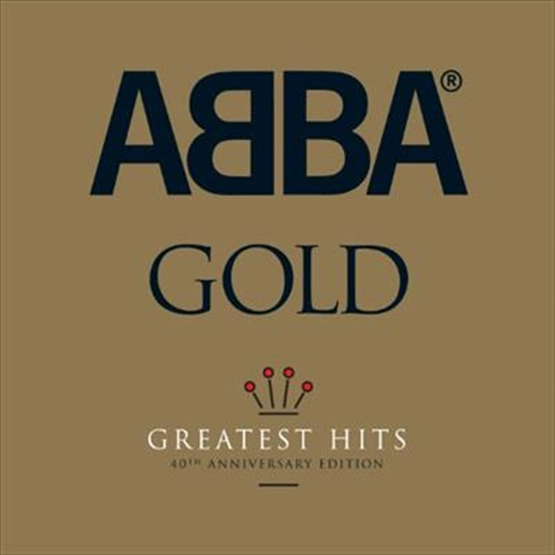 Gold Greatest Hits 40th Anniversary Edition | CD