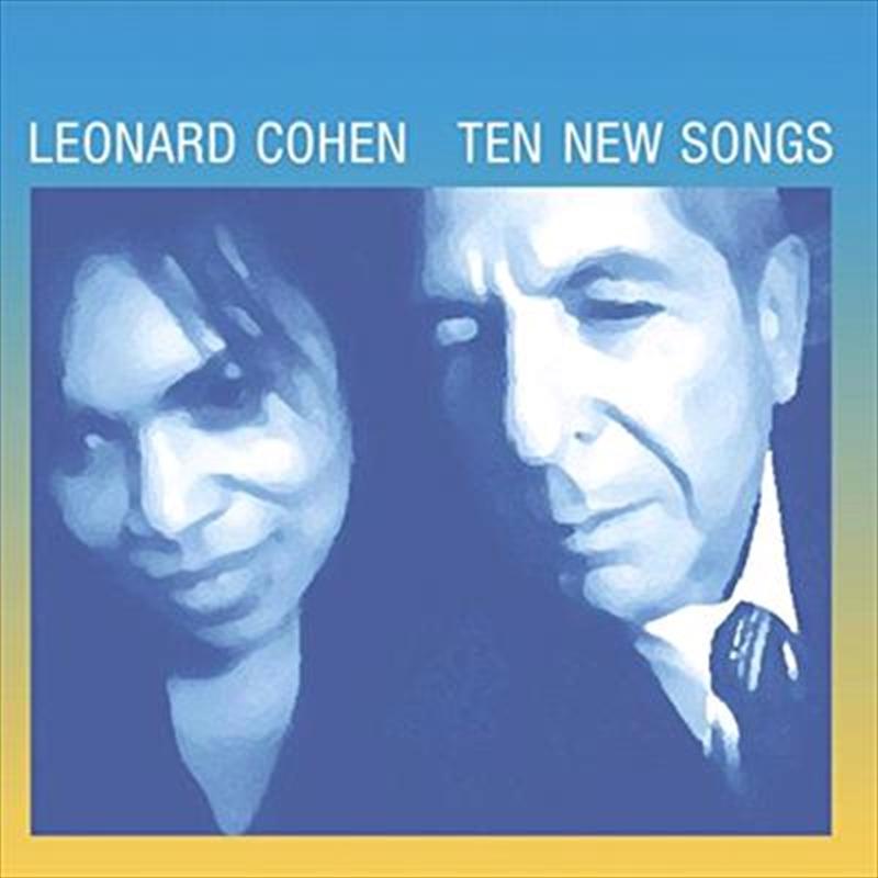 Ten New Songs | Vinyl