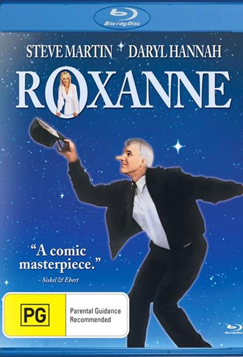 Roxanne | Blu-ray