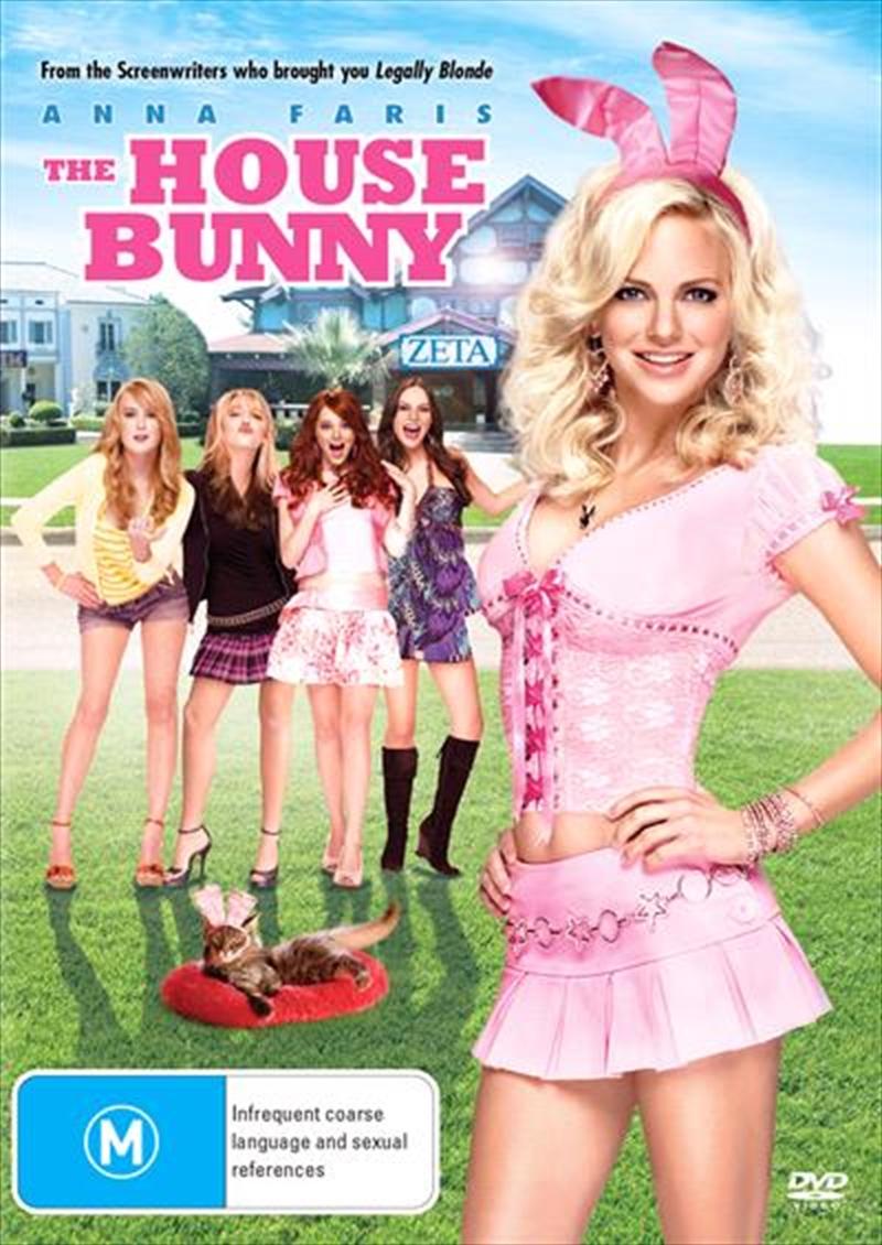 House Bunny, The   DVD