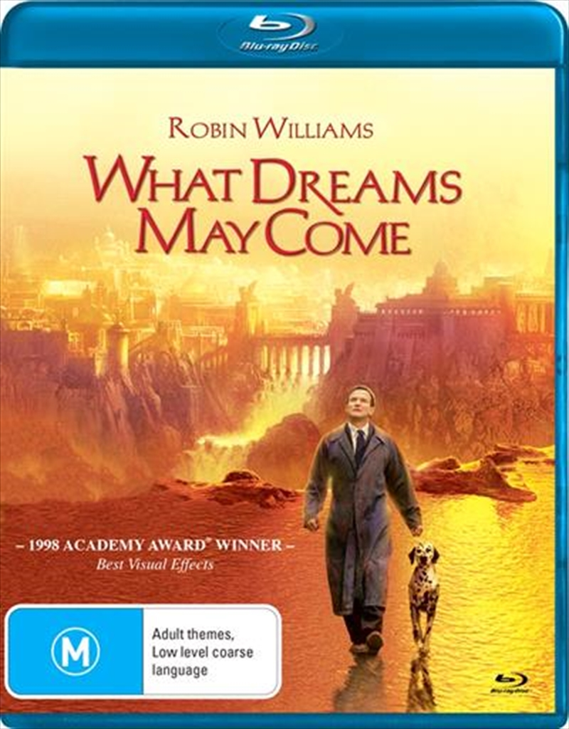 What Dreams May Come | Blu-ray