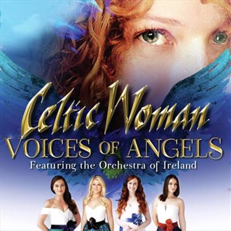 Voices Of Angels | CD