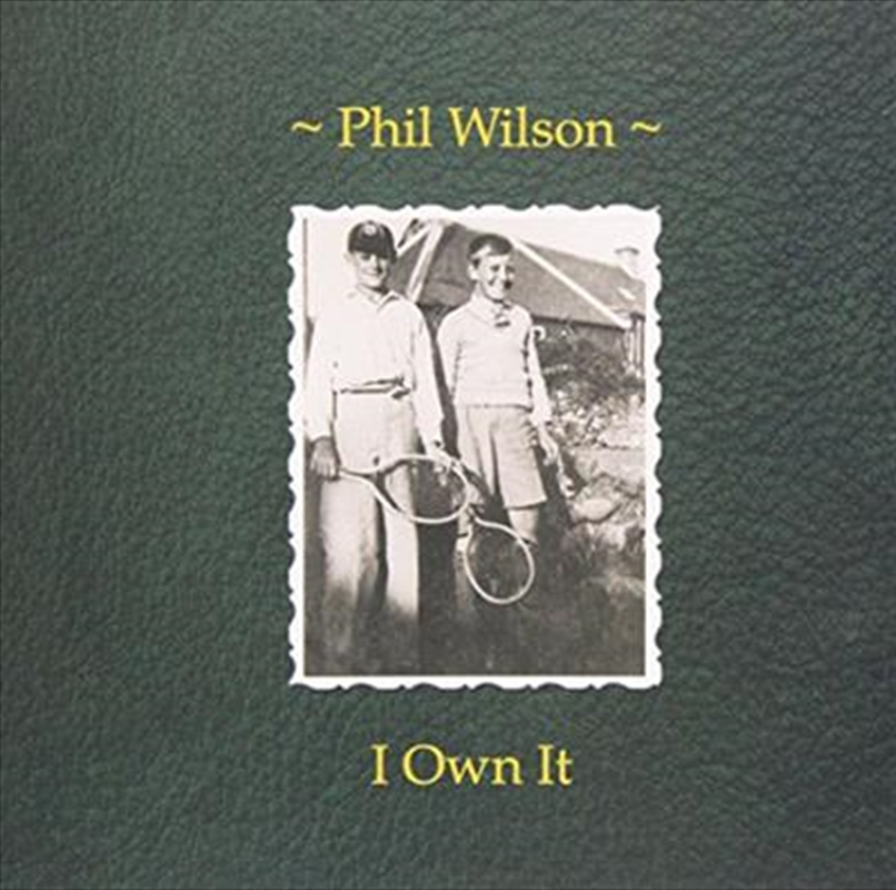 I Own It | Vinyl