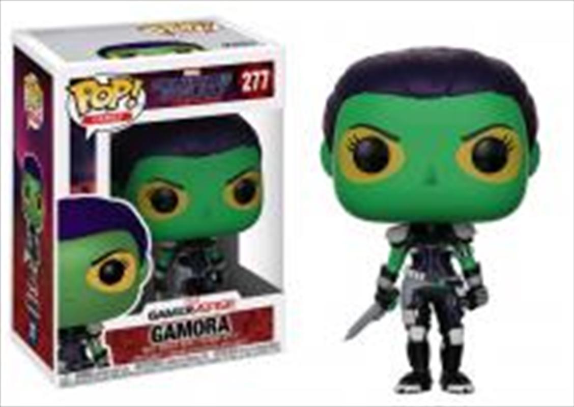Gamora | Pop Vinyl