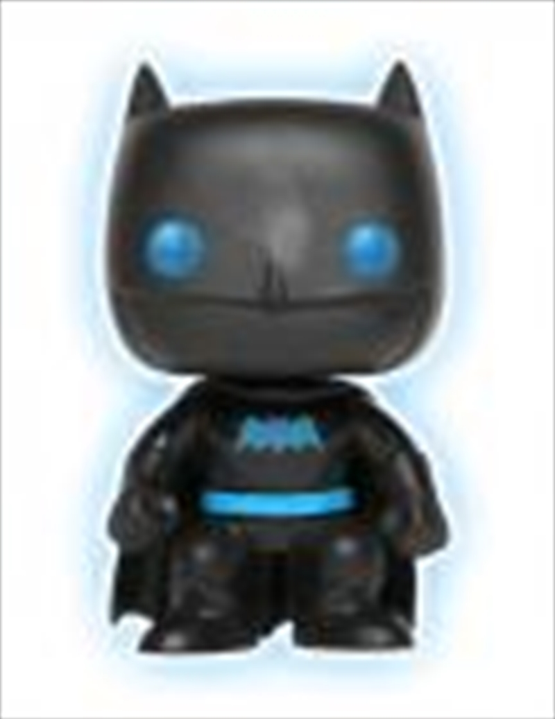 Batman Silhouette Glow | Pop Vinyl