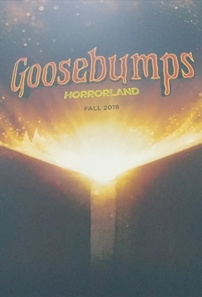 Goosebumps - Horrorland | DVD