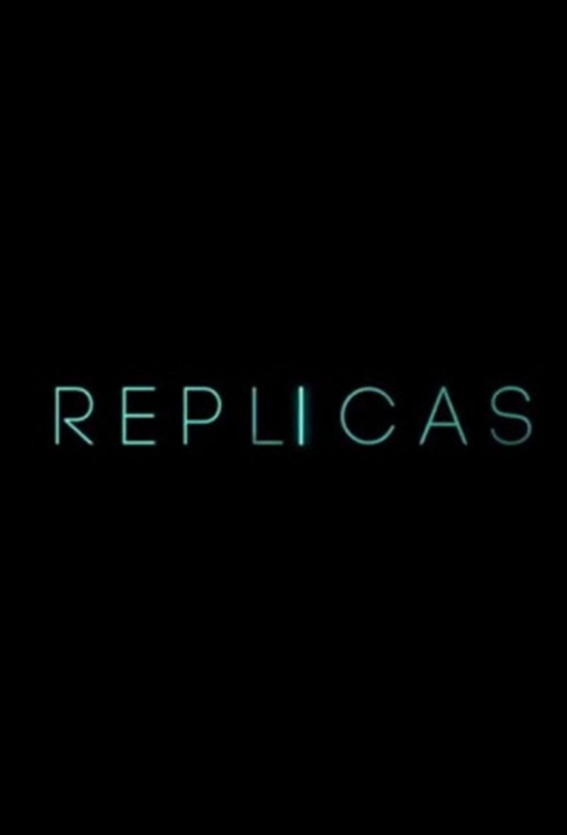Replicas | DVD