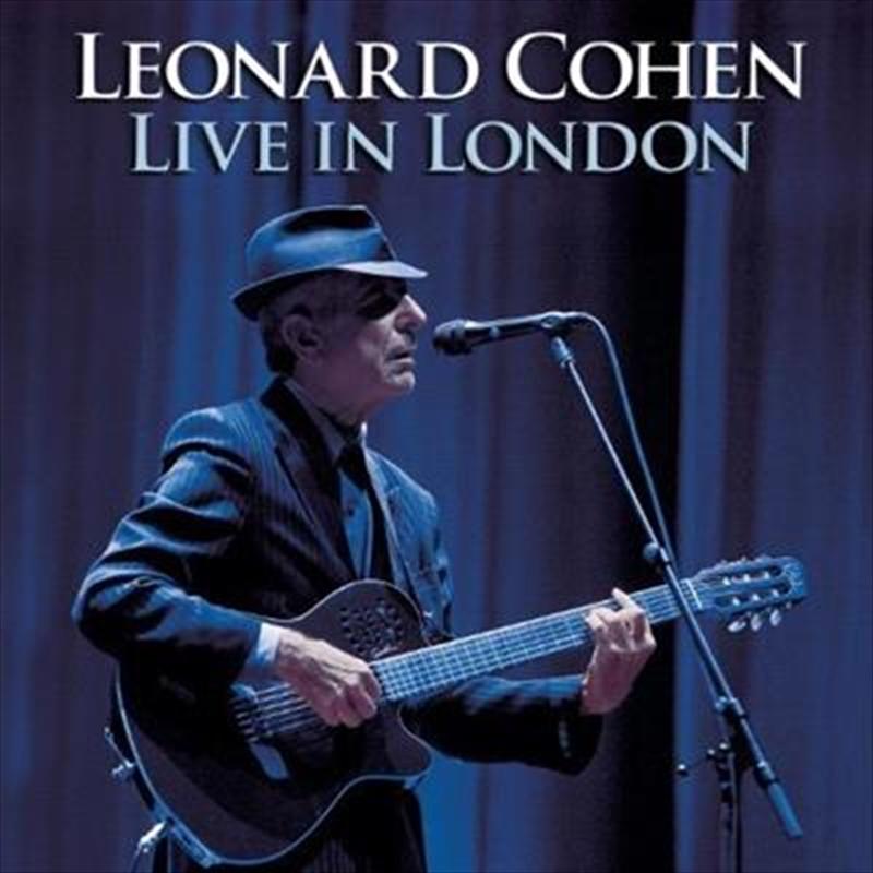 Live In London | Vinyl
