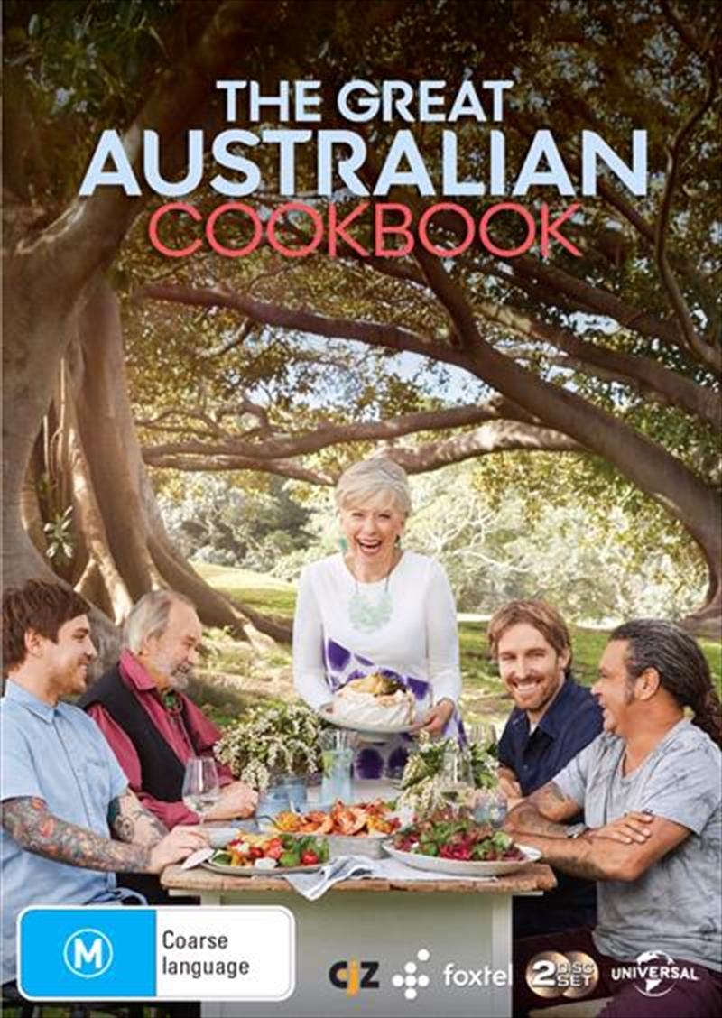 Great Australian Cookbook - Season 1, The | DVD
