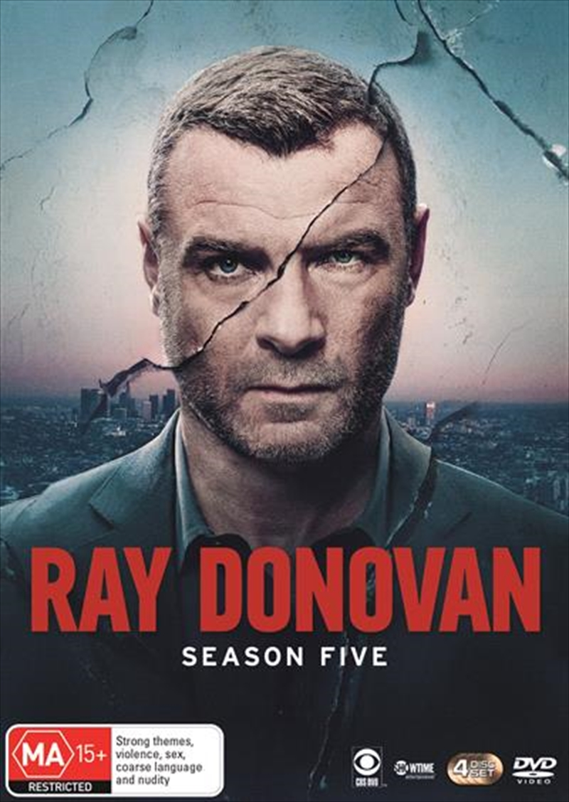 Ray Donovan - Season 5 | DVD