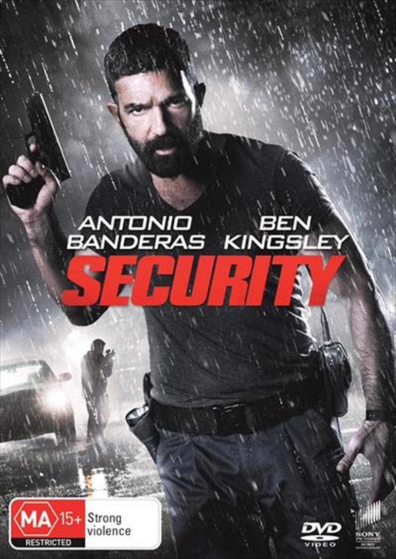 Security | DVD