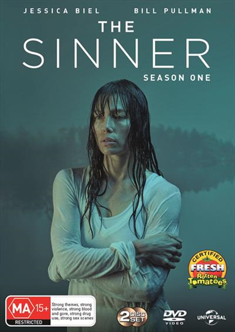 Sinner - Season 1, The | DVD
