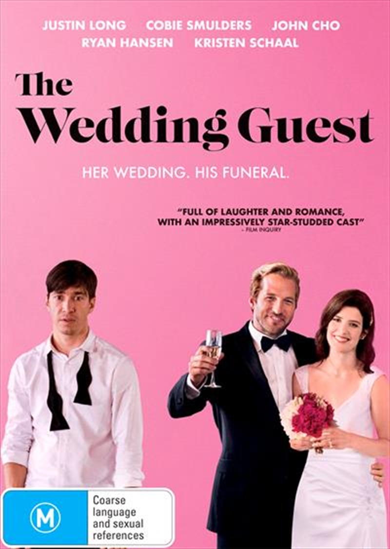 Wedding Guest, The | DVD
