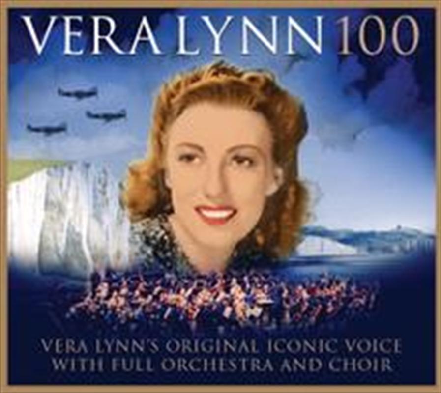 Vera Lynn 100 | CD