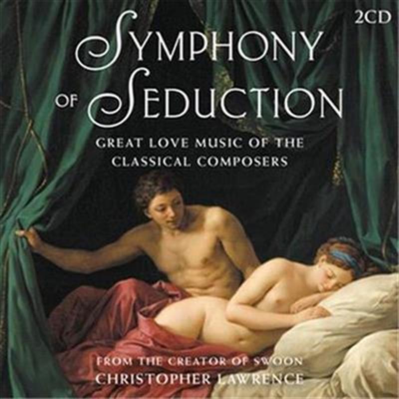Symphony Of Seduction | CD