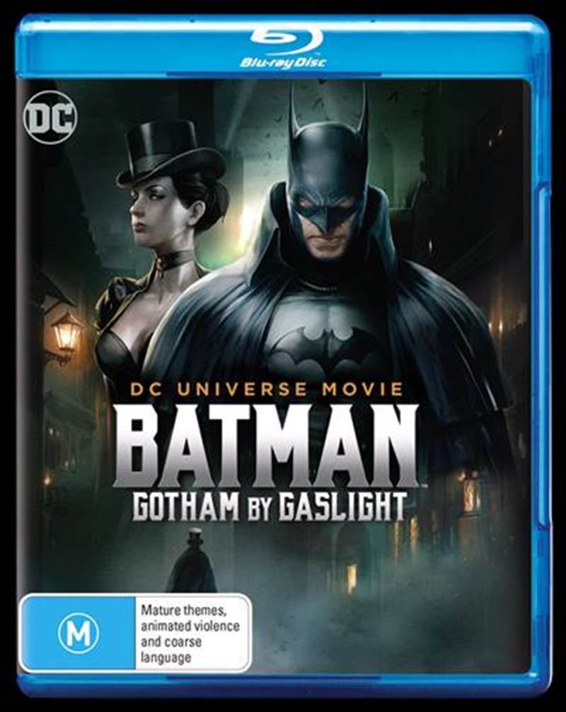 Batman - Gotham By Gaslight | Blu-ray