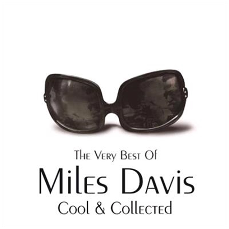Cool And Collected: Gold Series | CD