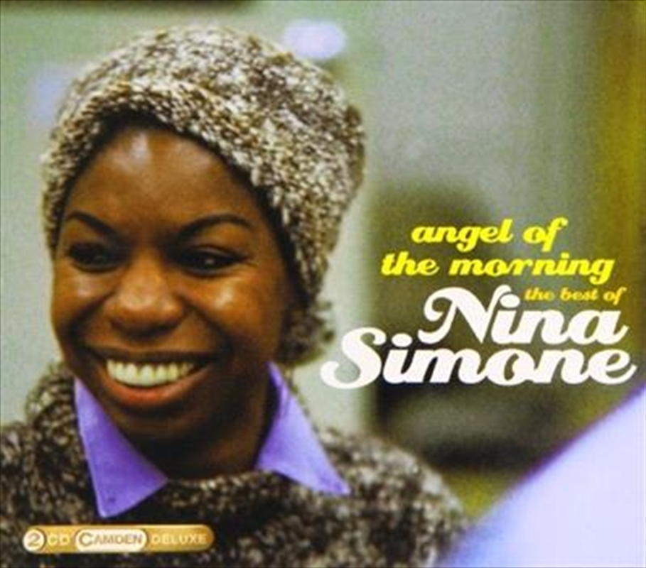 Angel Of The Morning - Gold Series | CD